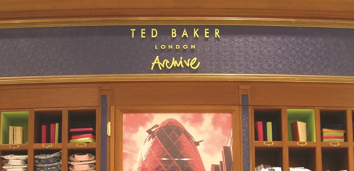 23b53a712 Ted s Timeline – Ted Baker