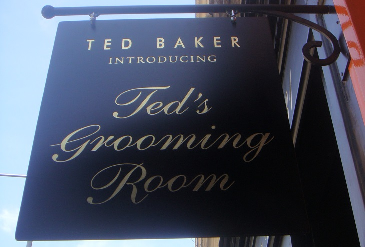 55e2c6eaf4d818 2010. Ted opened his first standalone Ted s Grooming Room in Holborn and  launched his extraordinary new ...